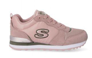 Skechers OG 85 - STEP N FLY PINK WOMEN
