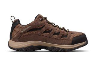 Columbia CRESTWOOD WATERPROOF MARRON 1765391227