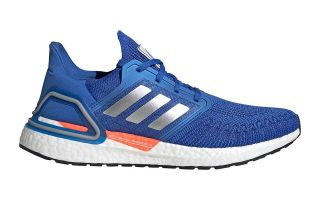 adidas ULTRABOOST 20 BLUE