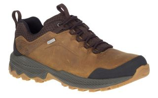 Merrell FORESTBOUND WP MARRONE J16503 260