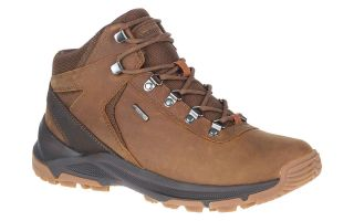 Merrell ERIE MID LTR WP MARRONE J500121 210