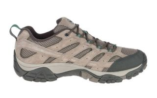 Merrell MOAB 2 LEATHER GTX GRIS J033329 710
