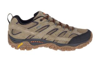 MERRELL MOAB 2 LEATHER GTX OLIVE
