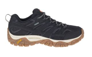 Merrell MOAB 2 GTX BLACK BROWN WOMEN