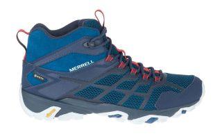 Merrell MOAB FST 2 MID GTX BLUE