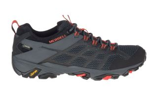 Merrell MOAB FST 2 GTX GREY RED