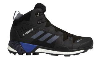 adidas TERREX SKYCHASER XT MID GTX BLACK GREY EE5334