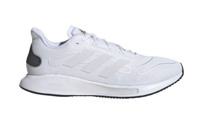 Galaxar Run Blanco Gris Fu7330