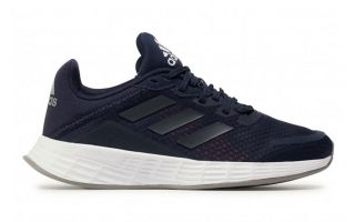 adidas DURAMO SL BLUE GREY WOMEN