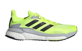 adidas SOLAR BOOST 3 YELLOW BLACK