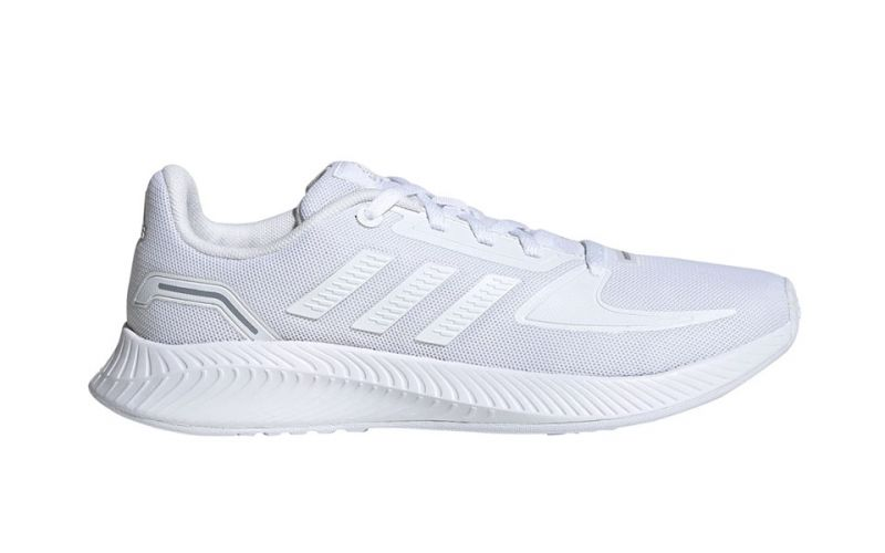 RUNFALCON 2.0 BLANC JUNIOR FY9496