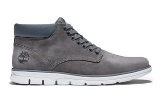 BRADSTREET CHUKKA LEATHER GRIS TB0A413Y0331