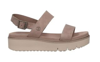Timberland SANDALS SAFARI DAWN 2 BEIGE WOMEN