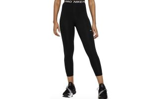 Nike LEGGINGS PRO 365 BLACK FOR WOMEN