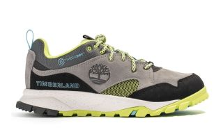Timberland GARRISON TRAIL WP VERDE NEGRO MUJER TB0A2AMT0851