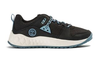 Timberland SOLAR WAVE LOW NEGRO MUJER TB0A2BCD0151