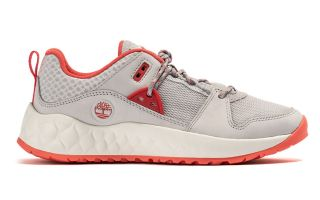 Timberland SOLAR WAVE LOW GRIS CLARO MUJER TB0A2BDXM291