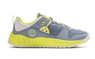Timberland SOLAR WAVE LOW AZUL MUJER TB0A2BTCG291