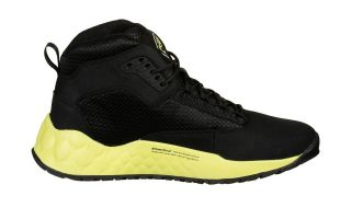 Timberland SOLAR WAVE MID NERO GIALLO