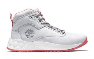 Timberland SOLAR WAVE MID GRIS MUJER