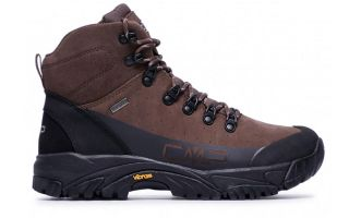 CMP BOOTS DHENIEB WP BROWN