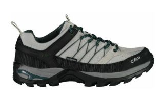CMP RIGEL LOW TREKKING S GRAY BLACK 3Q54457 62UE