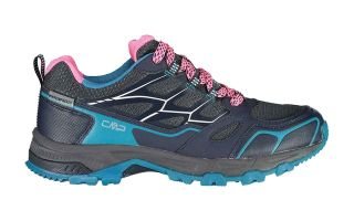 CMP ZANIAH TRAIL GREY BLUE FOR WOMEN 39Q9686 74UF
