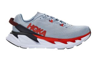 Hoka ELEVON 2 BLEU ORANGE 1106477 BFFS