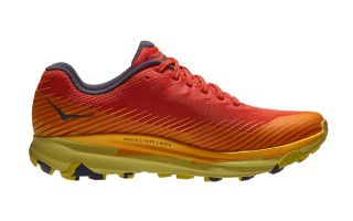 Hoka TORRENT 2 ROT GELB 1110496 FSFF