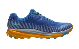 Hoka TORRENT 2 BLAU ORANGE 1110496 TSSF