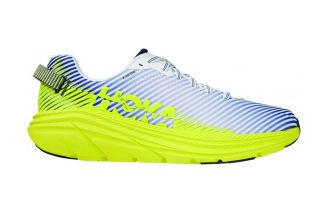 Hoka RINCON 2 WHITE YELLOW
