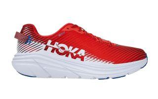 Hoka RINCON 2 ROJO AZUL 1110514 FTHS