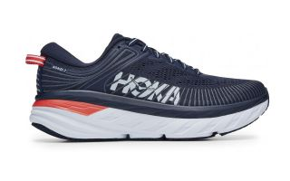 Hoka BONDI 7 BLUE WOMEN