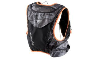 Dynafit BACKPACK ULTRA PRO 15 GREY CAMO