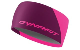 DYNAFIT HAIR BAND PERFORMANCE 2 DRY PINK