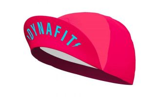 Dynafit CAP PERFORMANCE NEON PINK