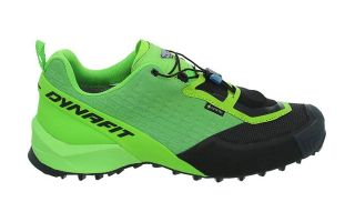 Dynafit SPEED MTN GTX GREEN GREY