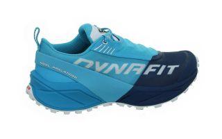 Dynafit ULTRA 100 BLUE WOMEN