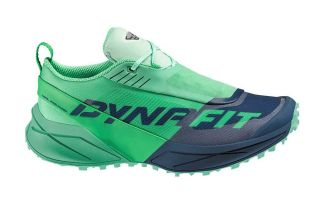 Dynafit ULTRA 100 BLUE MINT WOMEN