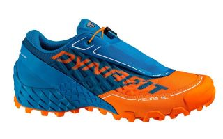 Dynafit FELINE SL ORANGE BLUE