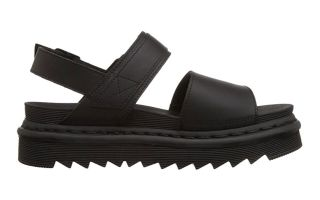Dr martens SANDALS VOSS BLACK