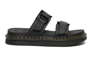 Dr martens SANDALS CHILTON BLACK