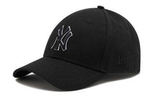 New Era NEW YORK YANKEES SCHWARZ