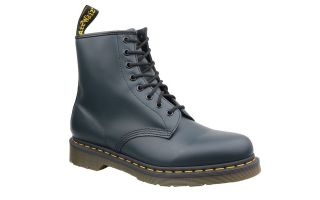 Dr martens 1460 8-EYE NAVY BLUE