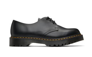 Dr martens 1461 BEX 3-EYE BLACK