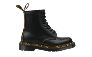 Dr martens BOOT 1460 8-EYE BLACK