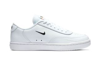 Nike COURT VINTAGE WHITE BLACK WOMEN