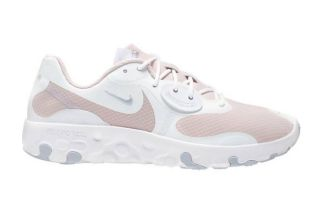 Nike RENEW LUCENT 2 BIANCO ROSA DONNA