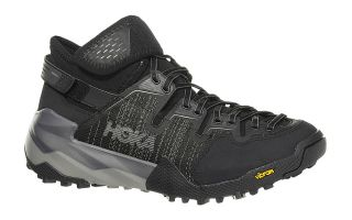 Hoka HOKA ARKALI BLACK GREY 1102954 BRFL