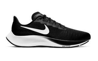 Nike AIR ZOOM PEGASUS 37 BLANCO NEGRO BQ9646 002